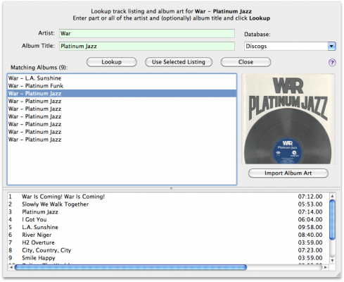 The Compleat Guide to Digitizing Your LP Collection – scot